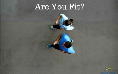 Are You Fit?  Check It Out.