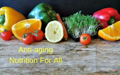 Anti-aging Nutrition For All