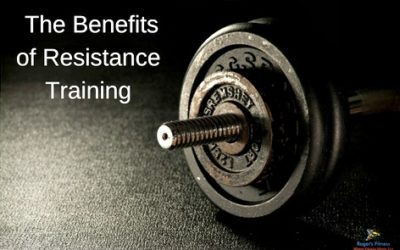 The Benefits of Resistance Training
