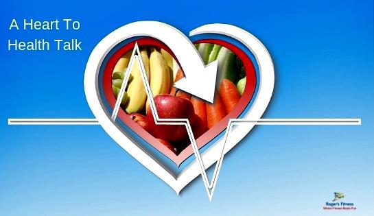 A Heart To Health Talk