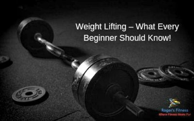 Weight Lifting – What Every Beginner Should Know!