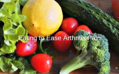 Eating to Ease Arthritis Pain