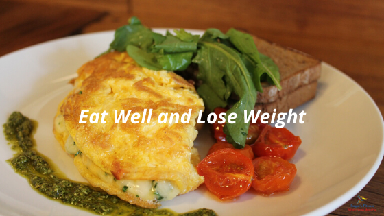 Eat Well and Lose Weight