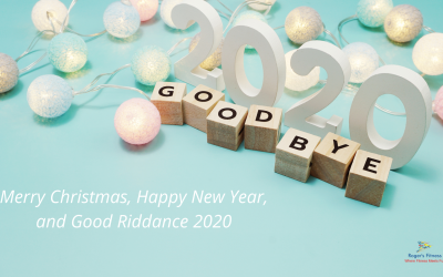 Merry Christmas, Happy New Year, and Good Riddance 2020